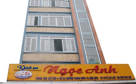 Khách sạn Ngọc Anh