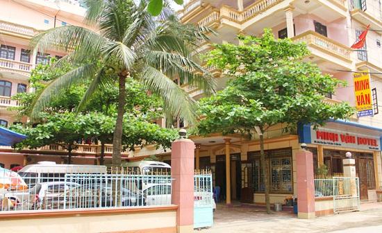 Khách sạn Minh Vân