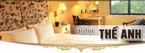 Khách sạn Thế Anh