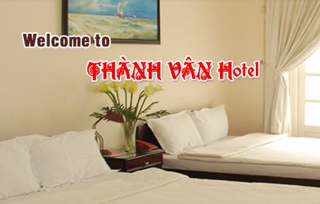 Khách sạn Thành Vân