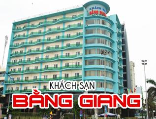 Khách Sạn Bằng Giang