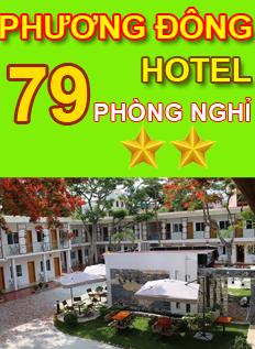 Khách sạn Trung Dung Thùy Dương III