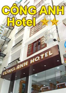 Khách sạn Công Anh Sầm Sơn