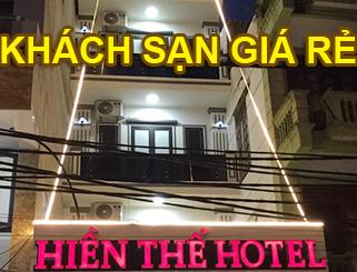 Khách sạn Minh Hạnh II