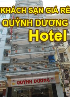 Khách Sạn Quỳnh Dương sầm Sơn