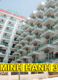 Khách Sạn Minh Hạnh 3 Sầm Sơn