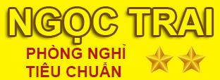 Khách sạn Ngọc Trai Sầm Sơn