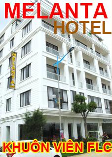 Khách sạn Melanta Sầm Sơn