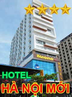 Khách sạn Hà Nội Mới