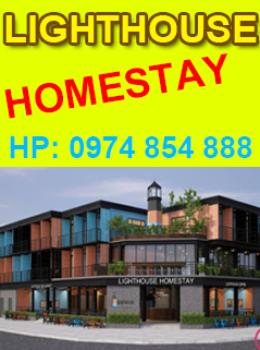 Lighouse Homestay Sầm Sơn