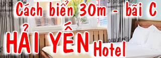 Khách sạn Bốn Phương Sầm Sơn