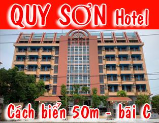 Khách sạn Quy Sơn Sầm Sơn