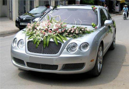 Dịch vụ cho thuê xe đám hỏi - đám cưới