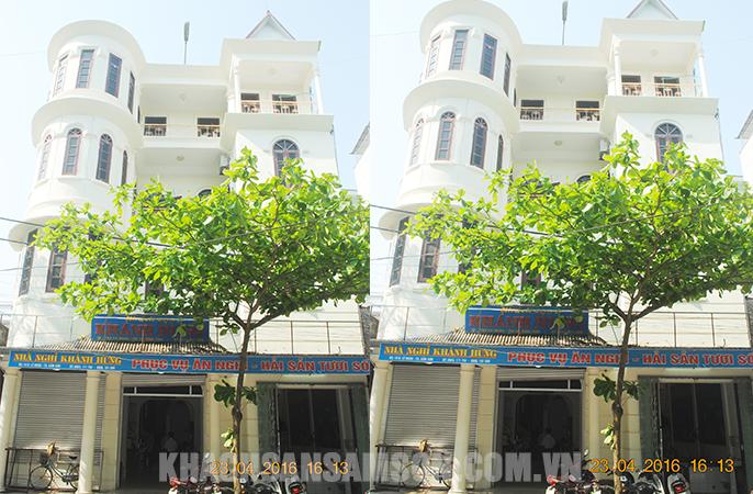 Khách sạn Khánh Hưng
