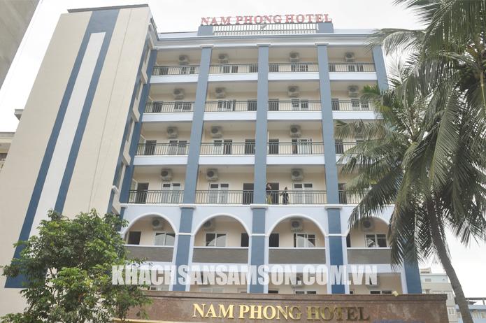 Khách sạn Nam Phong