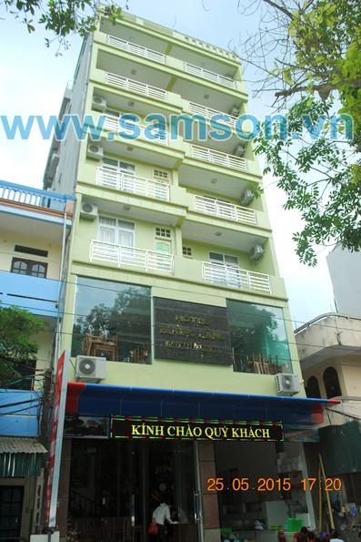 Khách sạn Hường Hằng