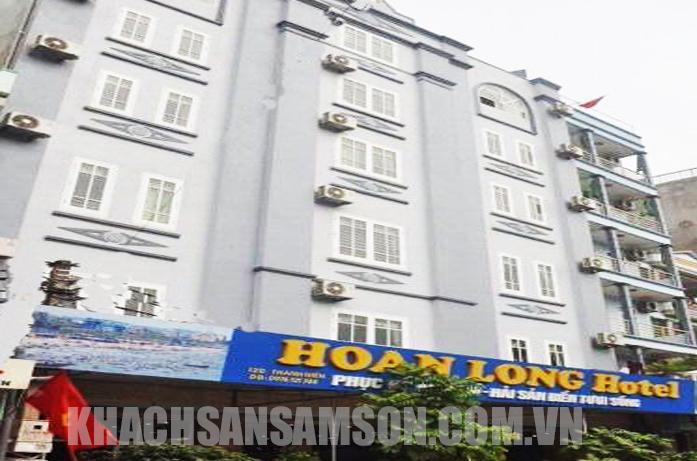 Khách sạn Hoan Long