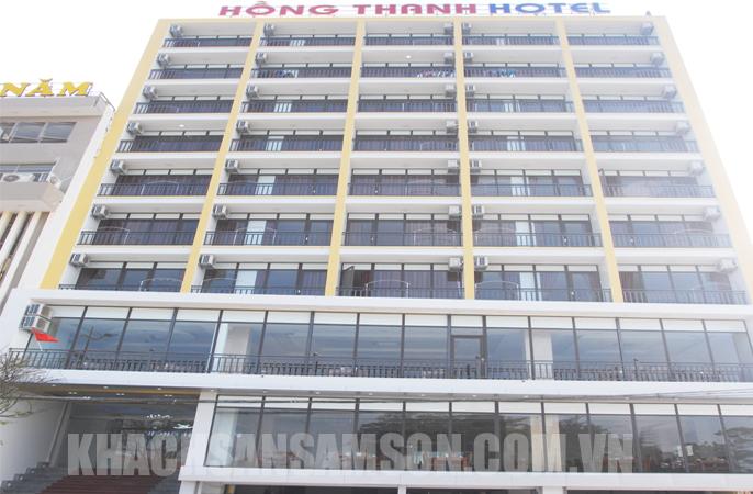 Khách sạn Hồng Thanh