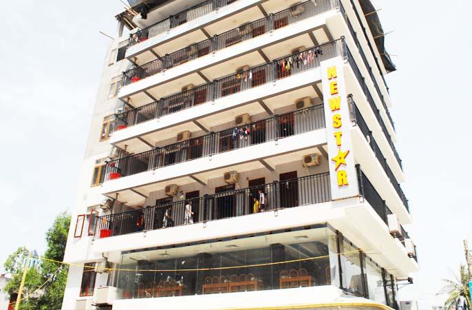 Khách sạn Newstar Sầm Sơn