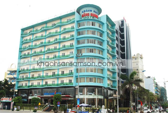 Khách Sạn Bằng Giang Sầm Sơn