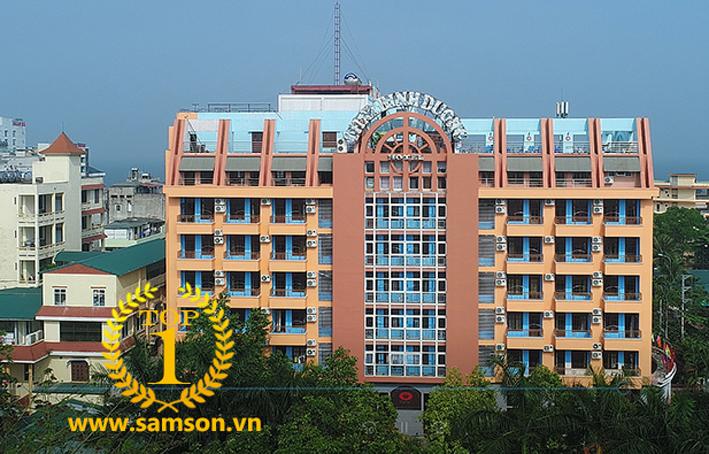 Khách sạn Thái Bình Dương Sầm Sơn