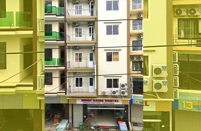 Khách sạn Minh Hằng