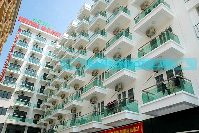 Khách Sạn Minh Hạnh Sầm Sơn