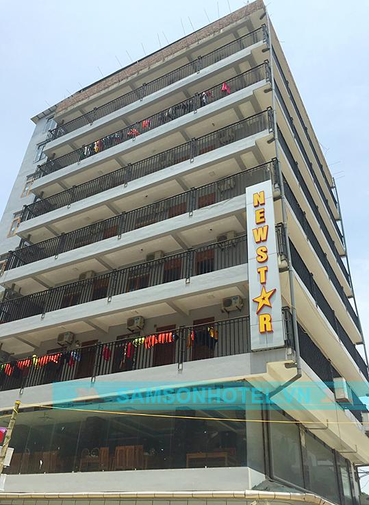 Khách sạn Newstar