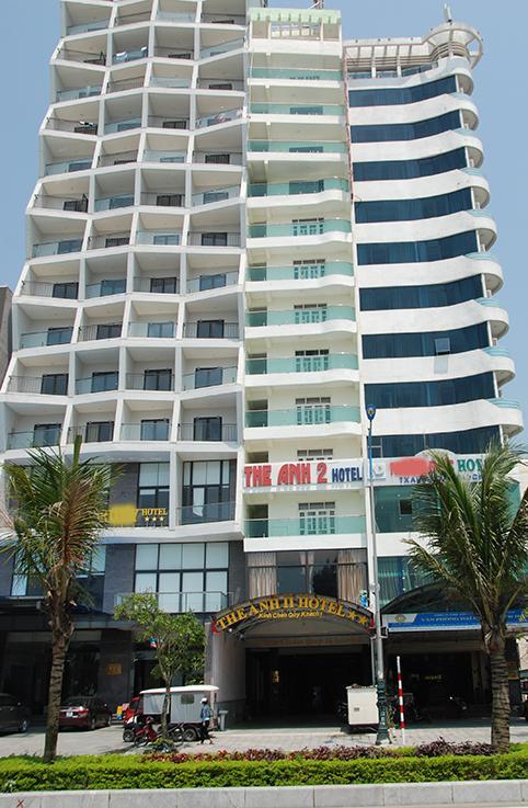 Khách sạn Thế Anh 2 bãi tắm C