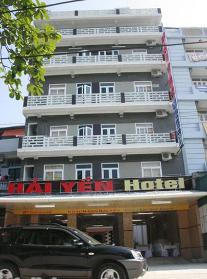 Khách sạn Hải Yến Sầm Sơn