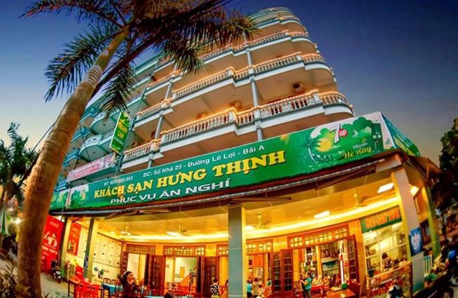 Khách sạn Hưng Thịnh